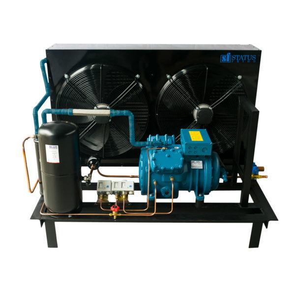 Frascold-cooling-system