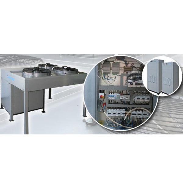 Toplotne pumpe vazduh-vazduh